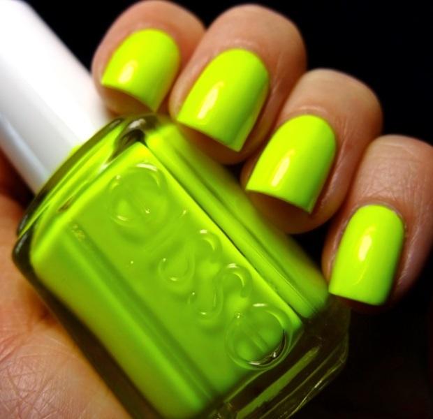Essie-Neon-esmalte